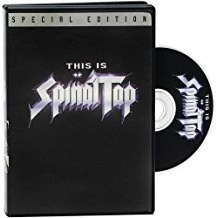 This is Spinal Tap – A Rob Reiner Film (DVD) Special Edition R WS