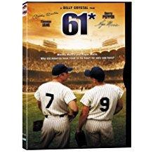 61* – A Billy Crystal Fim (DVD) WS NR