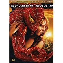 Spider-Man 2 – A Sam Raimi Film (DVD) Special Edition 2 DVDs PG13 WS