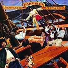 Lakeside – Fantastic Voyage