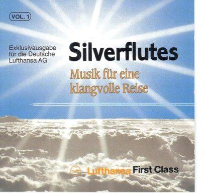 Silverflutes – First Class