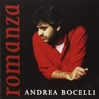 Andrea Bocelli – Romanza