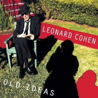 Leonard Cohen – Old Ideas SS