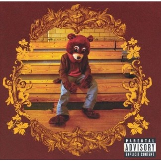 Kanye West – College Dropout (PA)