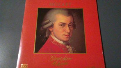 Mozart – Great Men Of Music (3 CDs)