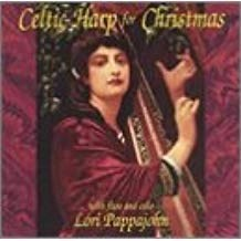 Celtic Harp for Christmas – Lori Pappajohn