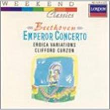Beethoven – Emperor Concerto – Clifford Curzon