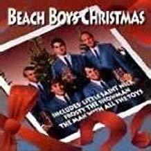 The Beach Boys – Beach Boys Christmas