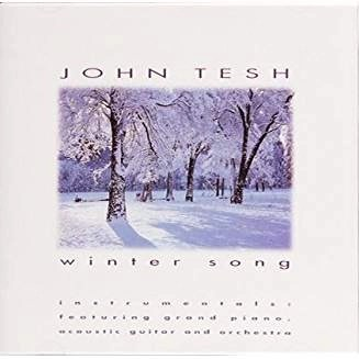 John Tesh – Winter Song