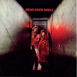 Head Over Heels – Head Over Heels