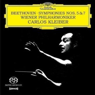 Beethoven – Symphonien Nr. 5 & & – Carlos Kleiber