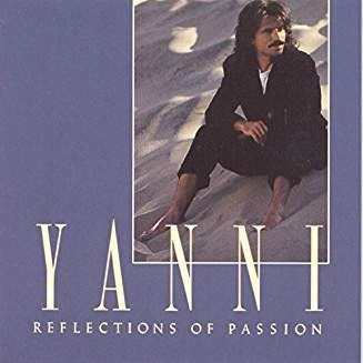 Yanni – Reflections Of Passion