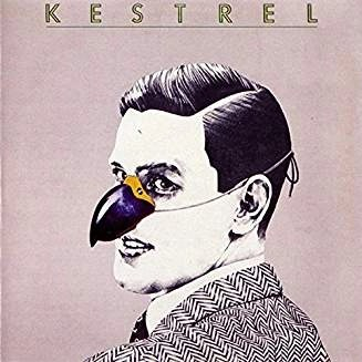 Kestrel – Kestrel (Remastered 2 CD Expanded Edition)