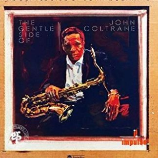 John Coltrane – Gold 2 CDs