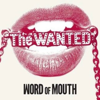 The Wanted – Word Of Mouth