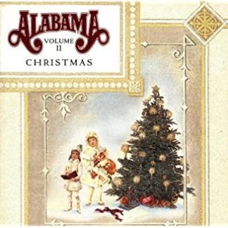 Alabama – Christmas, Vol. 2