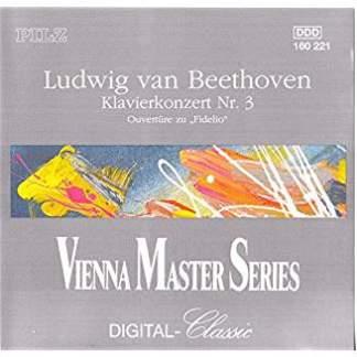 Beethoven – Piano Concerto No. 5 – Arthur Schnabel