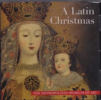 A Latin Christmas – The Metropolitan Museum Of Art