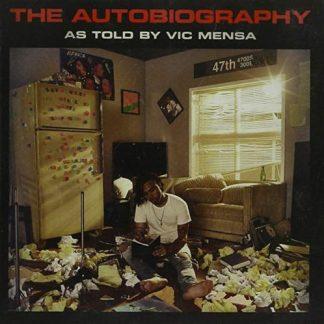 Vic Mensa – The Autobiography
