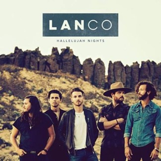 LANCO – Hallelujah Nights