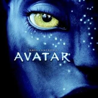 Avatar (Blu-Ray 3D) – A James Cameron Film