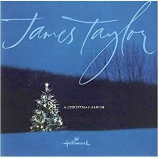 James Taylor – A Christmas Album