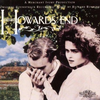 Howards End – Soundtrack Music by Nico Muhly (Click for track listing)