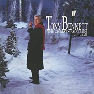 Tony Bennett – Snowfall – The Tony Bennett Christmas Album