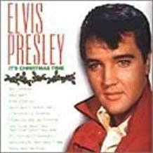 Elvis Presley – It's Christmas Time SS