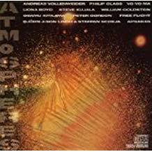 Atmospheres – CBS Records Sampler