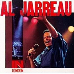 Al Jarreau – Live In London