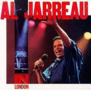 Al Jarreau – Live In London