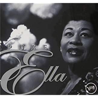 Ella Fitzgerald – Pure Ella