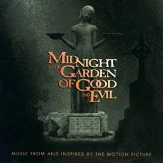 Midnight In The Garden Of Good And Evil – Music From And Inspired By The Motion Picture (Click for track listing)