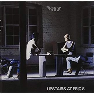 Yaz – Upstairs at Eric's