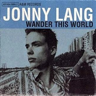 Jonny Lang – Wander This World