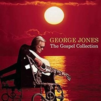 George Jones – The Gospel Collection 2 CDs