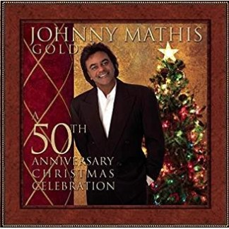 Johnny Mathis – A 50th Anniversary Christmas Celebration SS