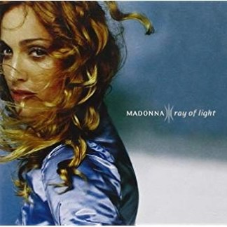 Madonna – Ray Of Light