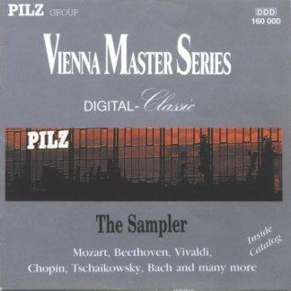 Vienna Masters Series – The Sampler