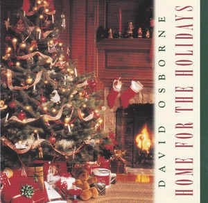 David Osborne – Home For The Holidays
