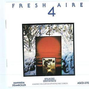 Fresh Aire 4 – Mannheim Steamroller