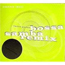Bossa Samba Remix – Latin Pulse