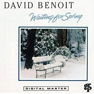 David Benoit – Waiting For Spring