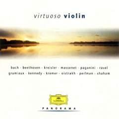 Panorama – Virtuosa Violin (2 CDs)