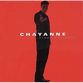 Chayanne – Atado A Tu Amor