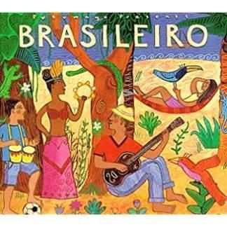 Brasileiro – Putumayo Presents