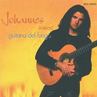 Johannes Linstead – Guitarra Del Fuego