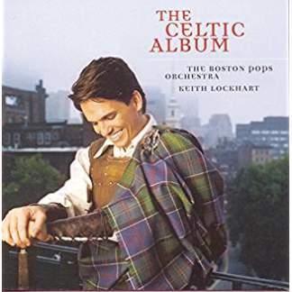 Keith Lockhart – The Celtic Album