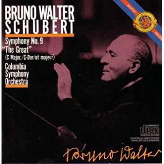 Bruno Walter – Schubert Symphony No. 9